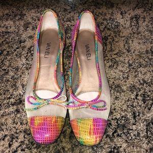 Vaneli Shoes
